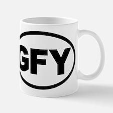 Cute Offensive Mug