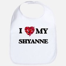 I love my Shyanne Bib