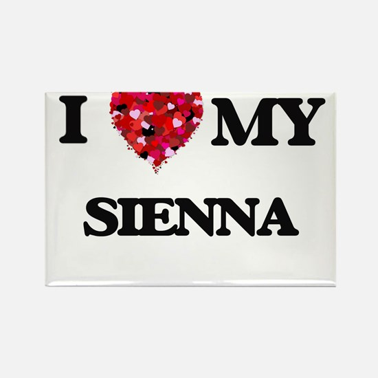I love my Sienna Magnets
