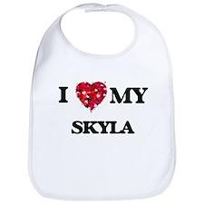I love my Skyla Bib