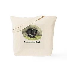 Tazmanian Devil 2 Tote Bag