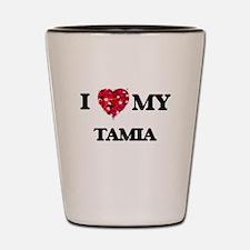 I love my Tamia Shot Glass
