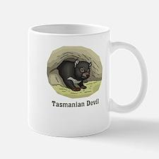 Tazmanian Devil 2 Mug
