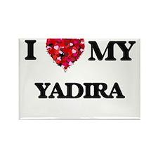 I love my Yadira Magnets