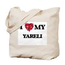 I love my Yareli Tote Bag