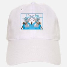 Spirit Move Full Logo Baseball Baseball Cap