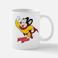 Mighty Mouse Logo14 Mugs