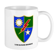 Cute 75th ranger regiment Mug