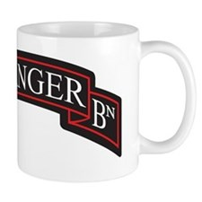 Cute 1st ranger battalion Mug
