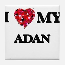 I love my Adan Tile Coaster
