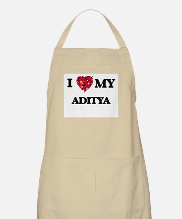 I love my Aditya Apron
