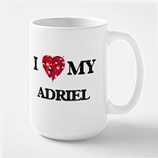 I love my Adriel Mugs