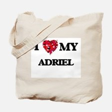 I love my Adriel Tote Bag