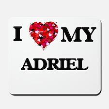 I love my Adriel Mousepad