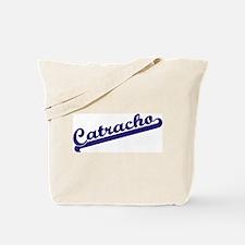 Catracho Tote Bag