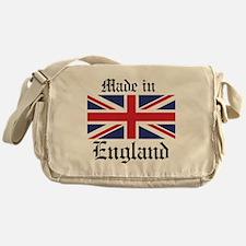 Made in England Messenger Bag