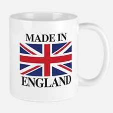 Made in ENGLAND Mugs