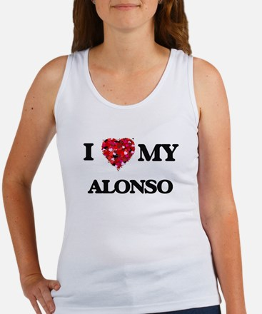 I love my Alonso Tank Top