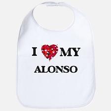 I love my Alonso Bib