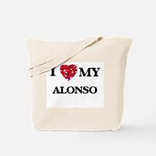 I love my Alonso Tote Bag