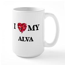 I love my Alva Mugs