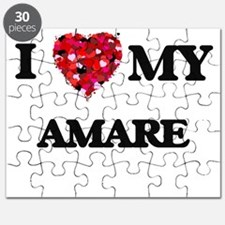 I love my Amare Puzzle