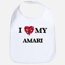 I love my Amari Bib