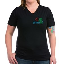 Save Someone Naloxone (c)2014 Recovery T-Shirt