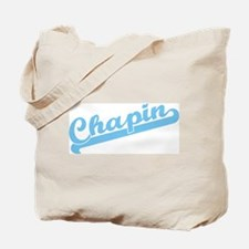 Chapin Tote Bag