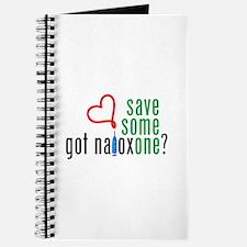 Got Naloxone? Journal