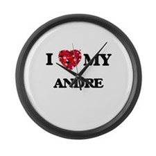 I love my Andre Large Wall Clock
