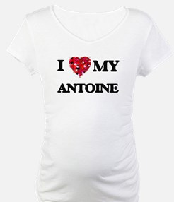 I love my Antoine Shirt