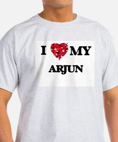 I love my Arjun T-Shirt
