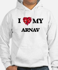 I love my Arnav Jumper Hoody