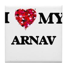 I love my Arnav Tile Coaster