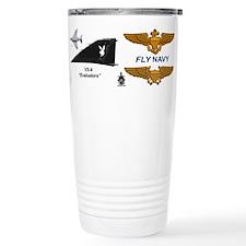 Funny 4 Travel Mug