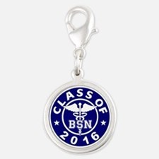Class of 2016 BSN Charms
