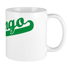 Chilango Coffee Mug
