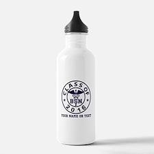 Class of 2016 BSN Water Bottle