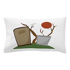 Graveyard Pillow Case