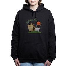 Happy Halloween Women's Hooded Sweatshirt
