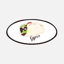 Gyros Patch