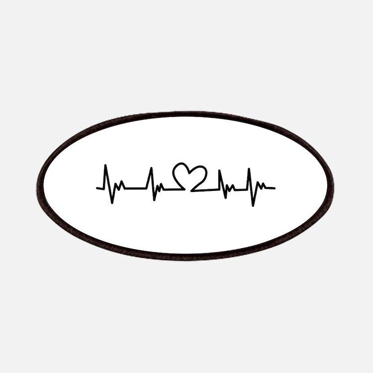 Heart Beat Patch