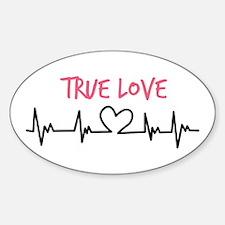 True Love Decal