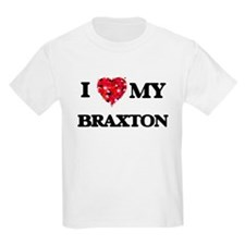 I love my Braxton T-Shirt