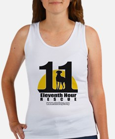 Cool Rescued Women's Tank Top