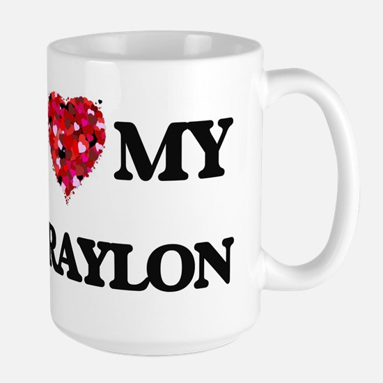 I love my Braylon Mugs