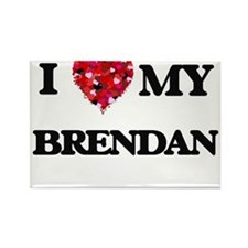 I love my Brendan Magnets