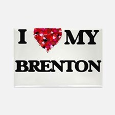 I love my Brenton Magnets