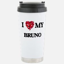 I love my Bruno Travel Mug